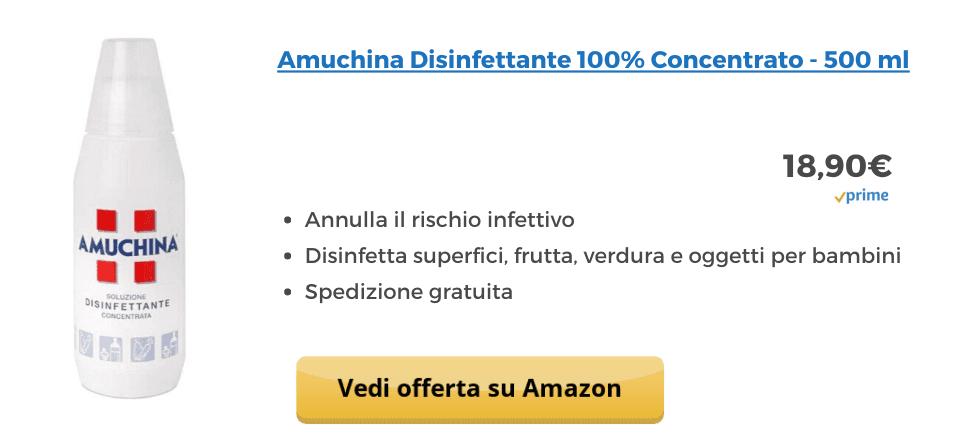 Amuchina-Disinfettante