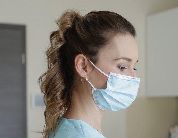 mascherina chirurgica di tipo 2